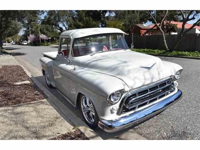 1957 Chevrolet 3100 | 962657