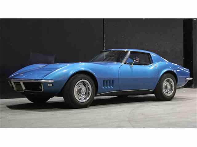 1968 Chevrolet Corvette | 962662