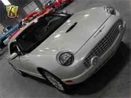 2005 Ford Thunderbird for Sale - CC-962664