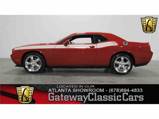 2011 Dodge Challenger | 962673