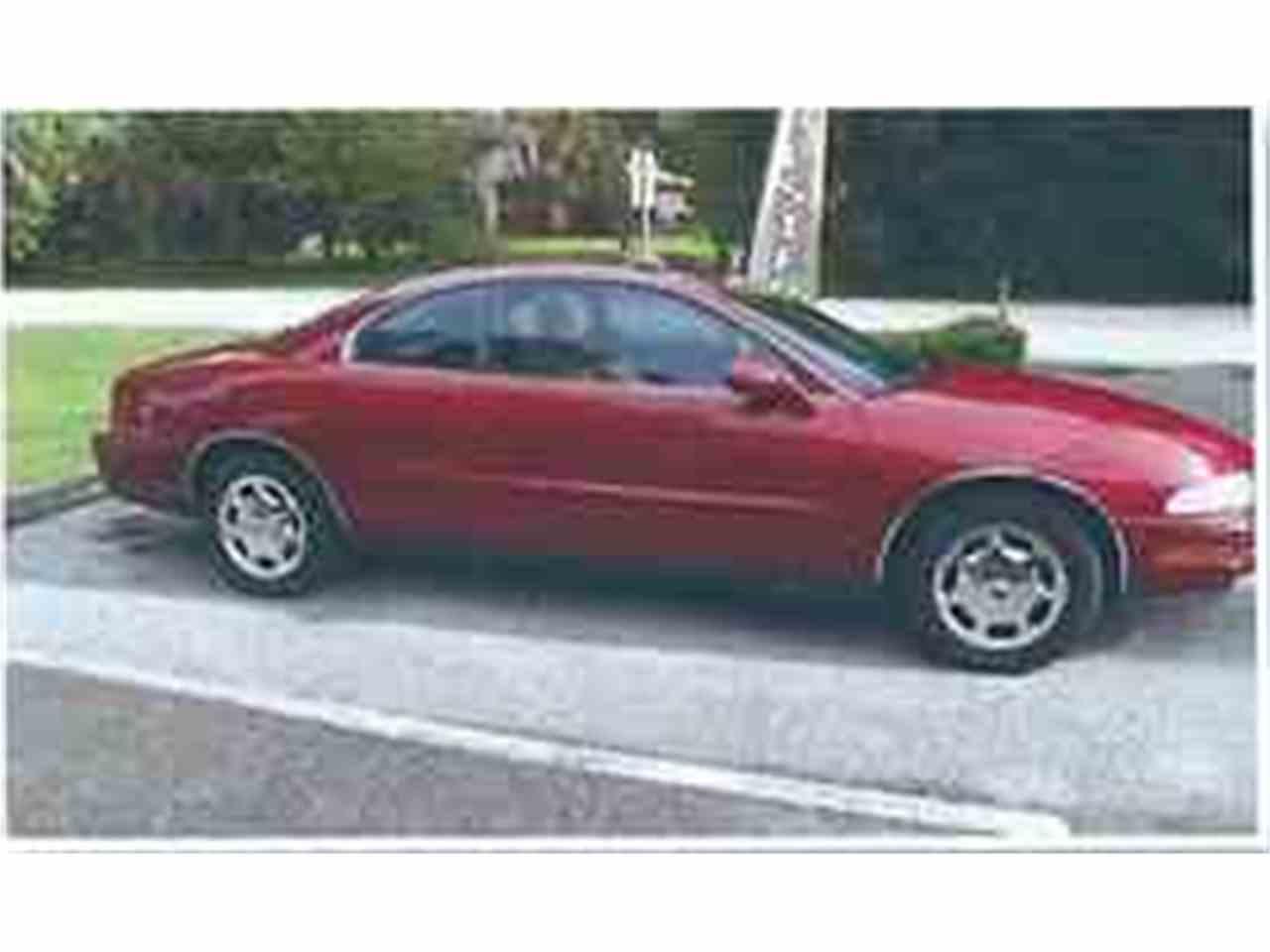 1999 Buick Riviera for Sale - CC-960268