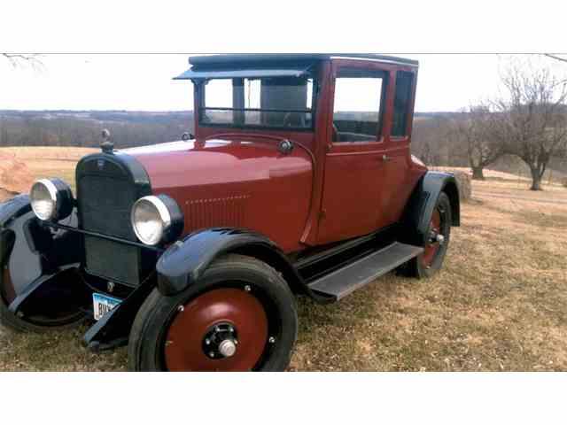 1923 Maxwell 25   962680