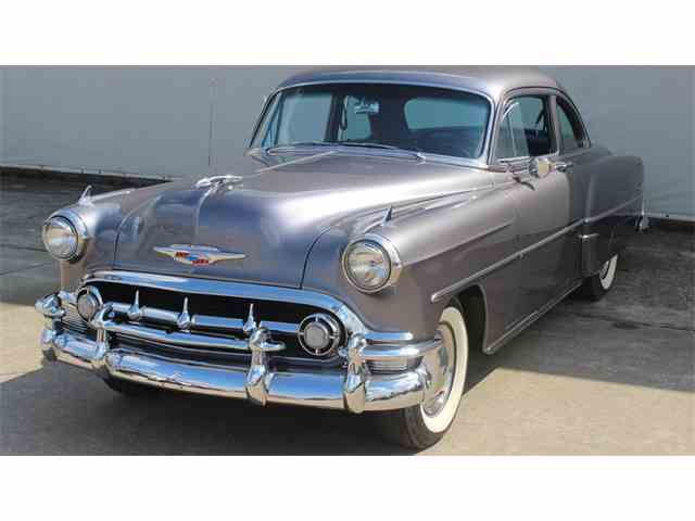 1953 Chevrolet 210 | 962681