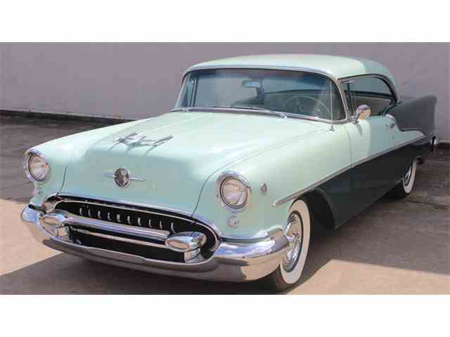 1955 Oldsmobile Super 88 | 962682