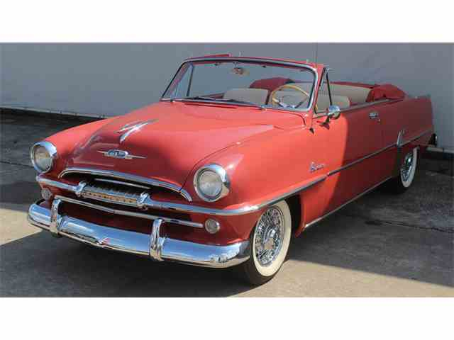 1954 Plymouth Belvedere | 962685