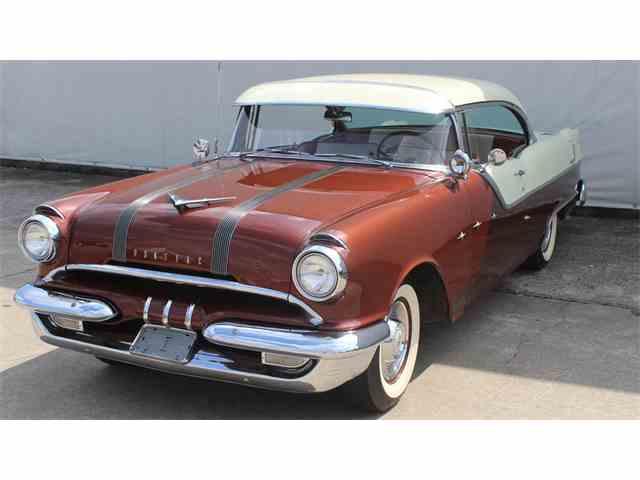 1955 Pontiac Star Chief | 962686