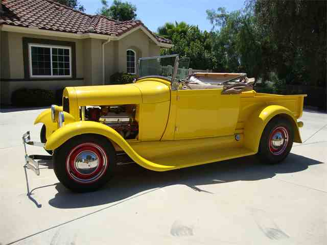 1929 Ford Roadster | 960269