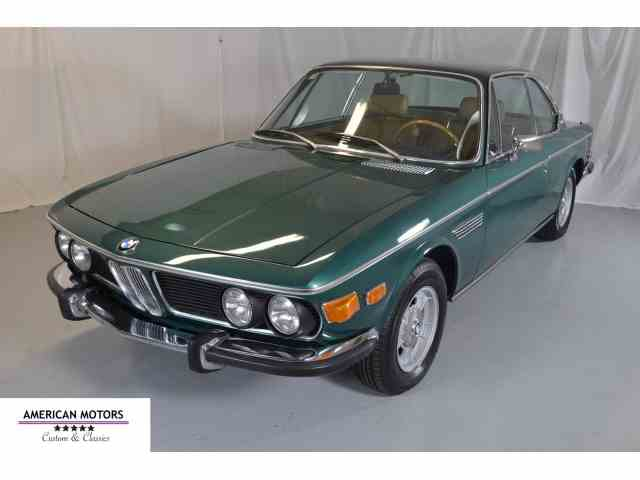 1970 BMW 2800CS | 962693