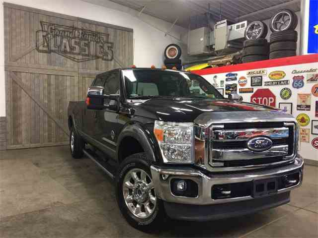 2011 Ford F350 | 962700