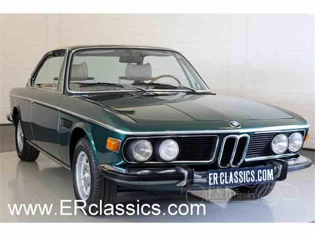 1971 BMW 2800CS | 962703