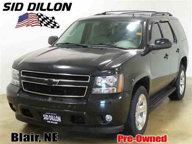 2012 Chevrolet Tahoe | 962715