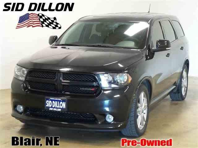 2012 Dodge Durango | 962717