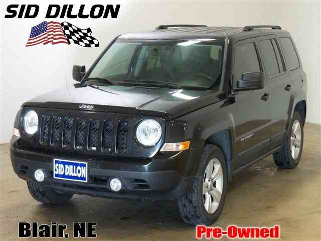 2011 Jeep Patriot | 962718