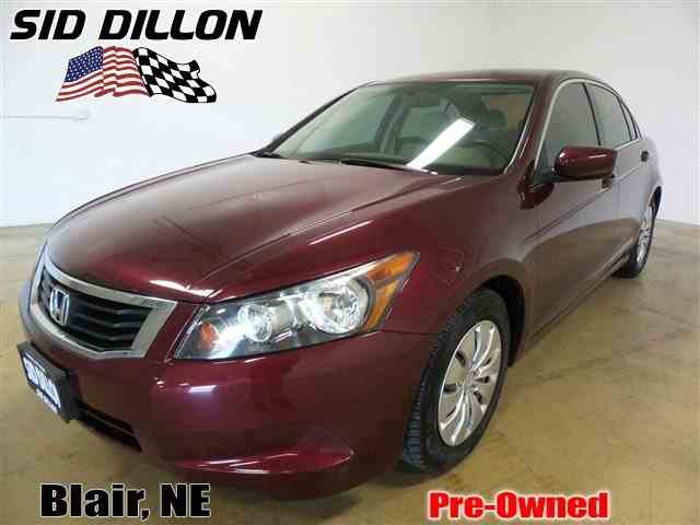 2010 Honda Accord | 962721