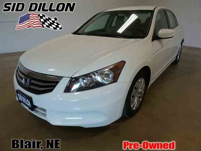 2011 Honda Accord | 962725