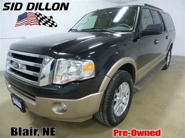 2013 Ford Expedition | 962726