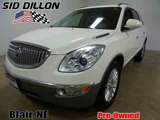 2010 Buick Enclave | 962736