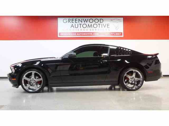 2012 Ford Mustang | 962745