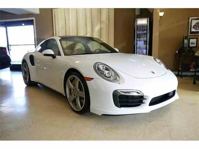 2016 Porsche 911   962758