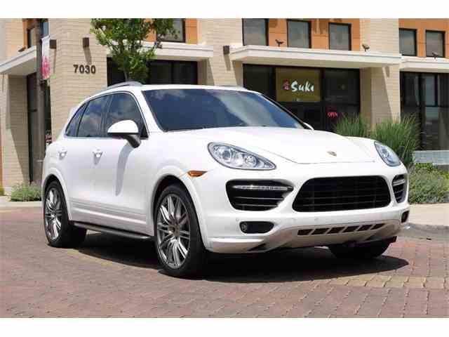 2014 Porsche Cayenne | 962761