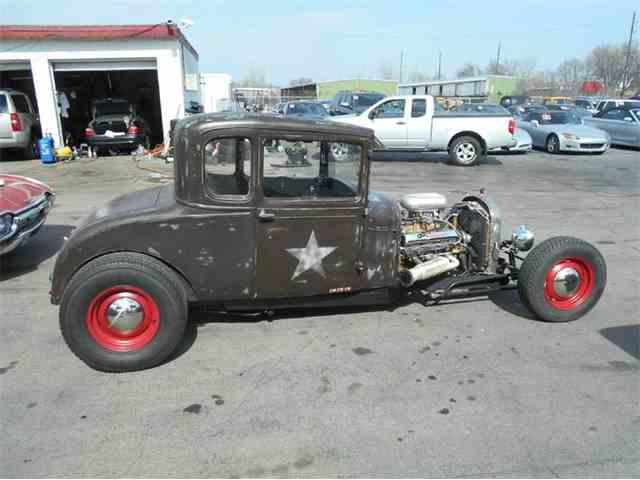 1929 Ford Model A | 962768