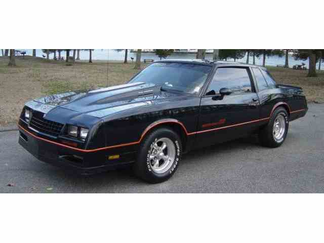 classifieds for classic chevrolet monte carlo ss 40. Black Bedroom Furniture Sets. Home Design Ideas