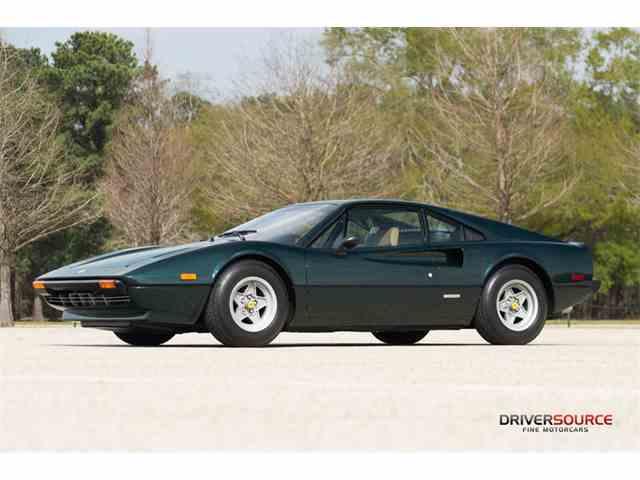 1977 Ferrari 308 | 962811