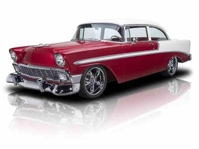 1956 Chevrolet Bel Air | 962812