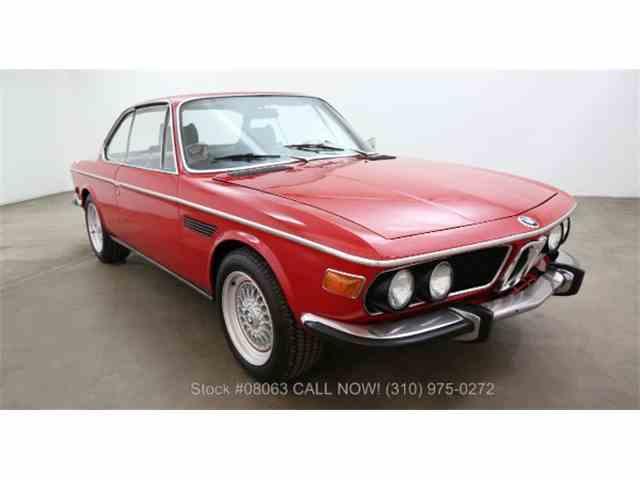 1974 BMW 3.0CS | 962819