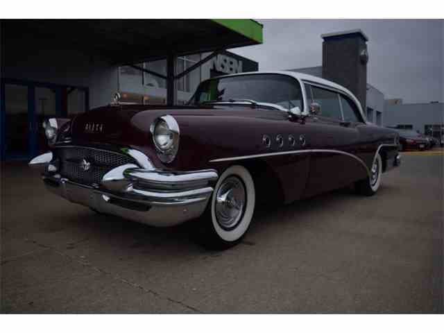 1955 Buick Roadmaster | 962826