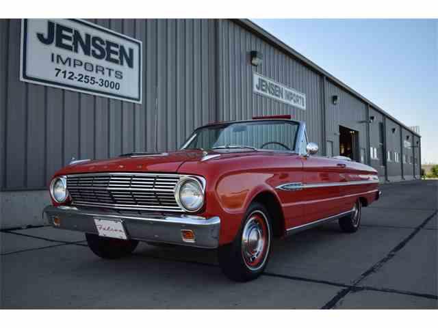1963 Ford Falcon | 962827