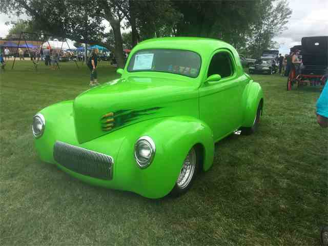 1941 Willys Coupe | 962834