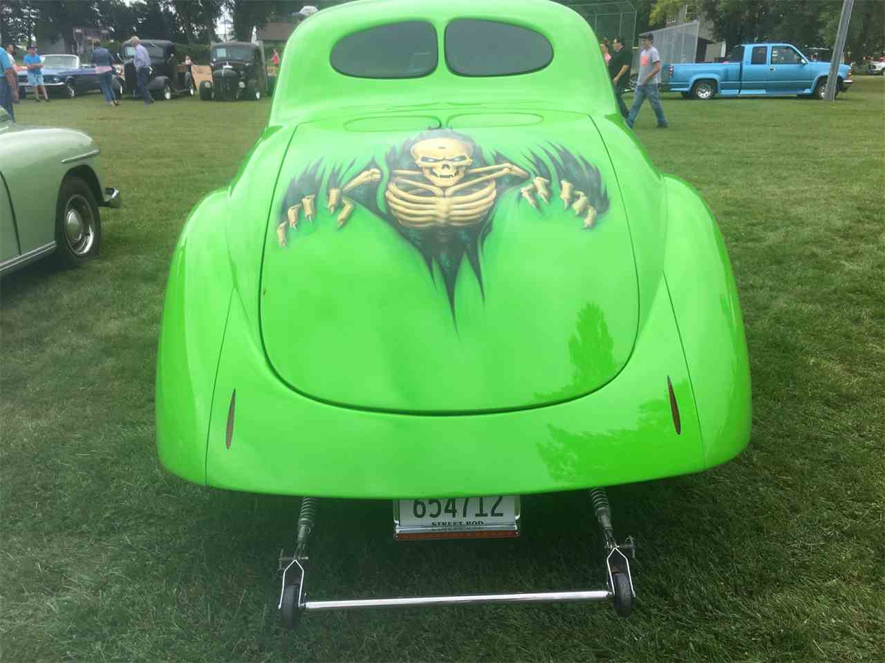 Large Picture of '41 Coupe - KMXE