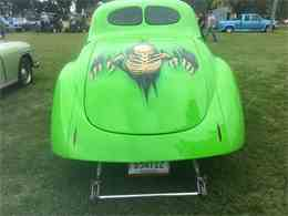 1941 Willys Coupe for Sale - CC-962834