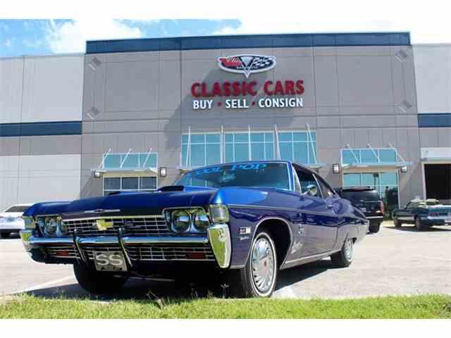 1968 Chevrolet Impala | 962838