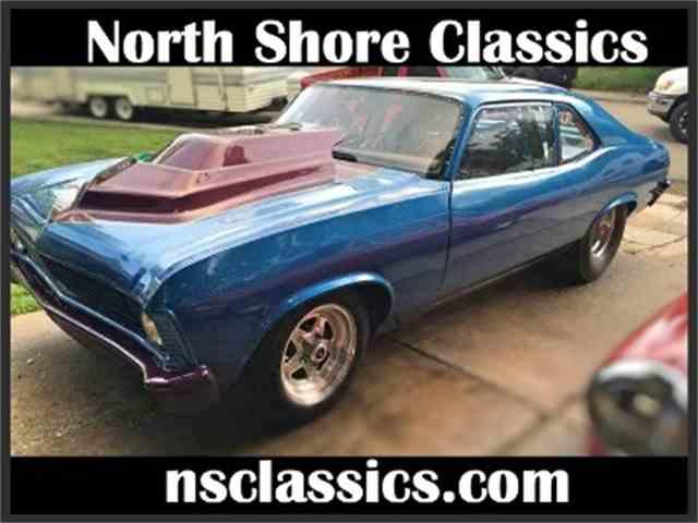 1971 Chevrolet Nova | 962843