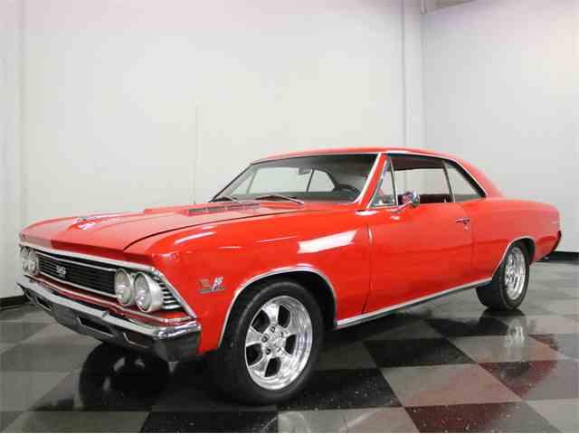 1966 Chevrolet Chevelle | 962849