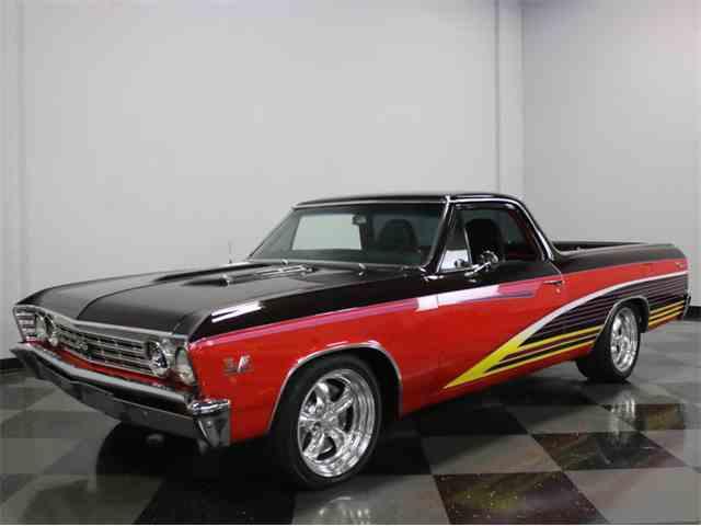1967 Chevrolet El Camino | 962850