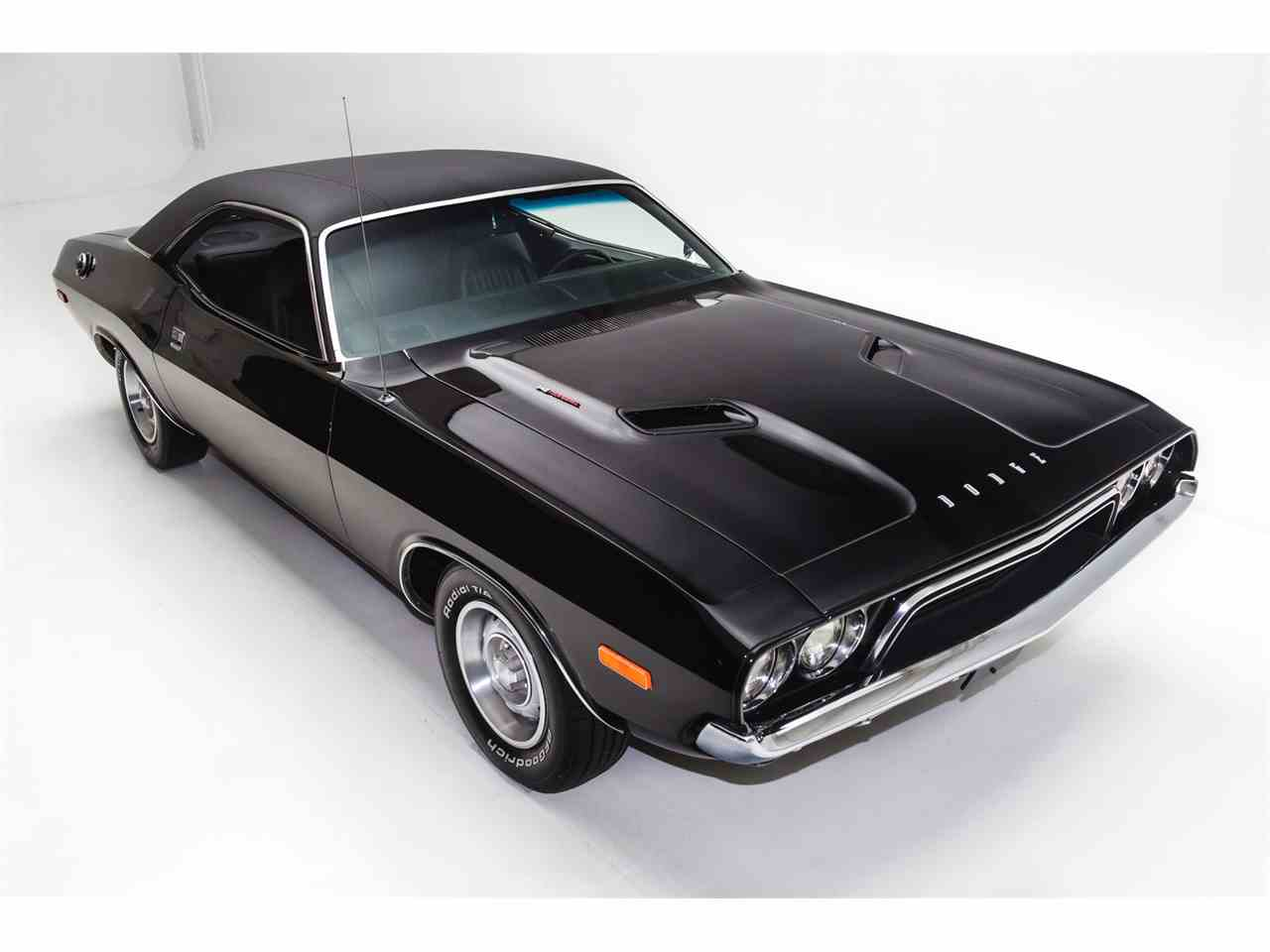 1972 dodge challenger for sale cc 962856. Black Bedroom Furniture Sets. Home Design Ideas