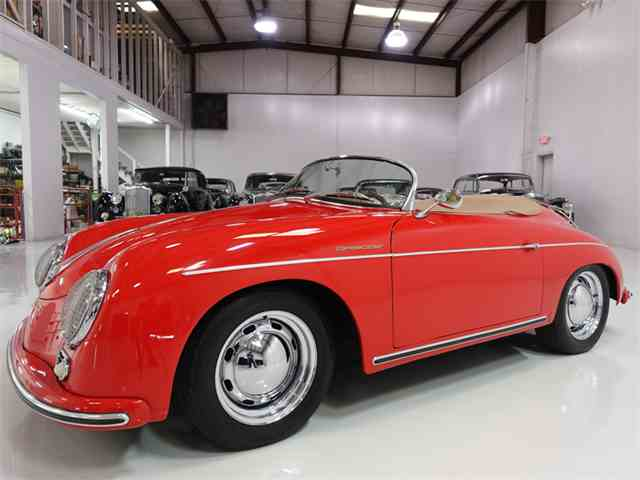 classifieds for 1957 porsche 356 17 available. Black Bedroom Furniture Sets. Home Design Ideas