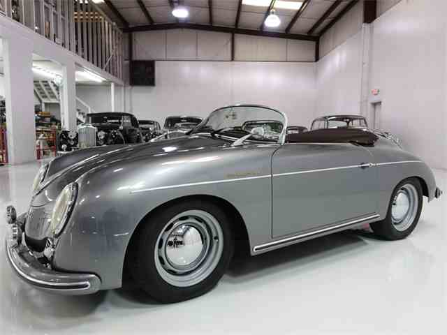 1957 Porsche 356 | 962875