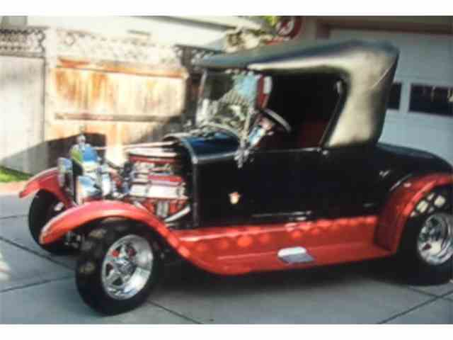1927 Ford Model T | 962879