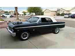 1965 Ford Falcon Futura for Sale - CC-962883