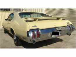 1970 Oldsmobile 442 for Sale - CC-962885