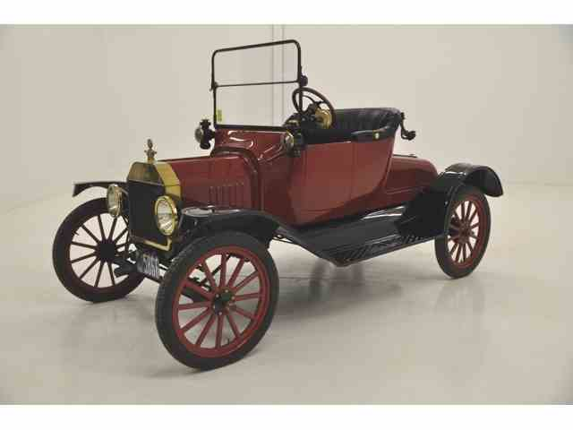 1916 Ford Model T | 962889