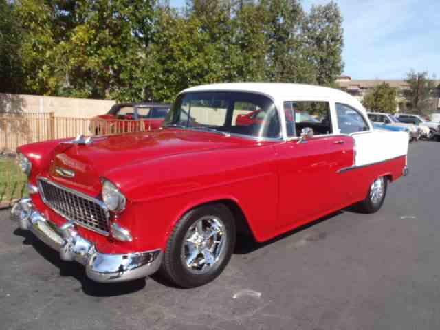 1955 Chevrolet 210 | 962892