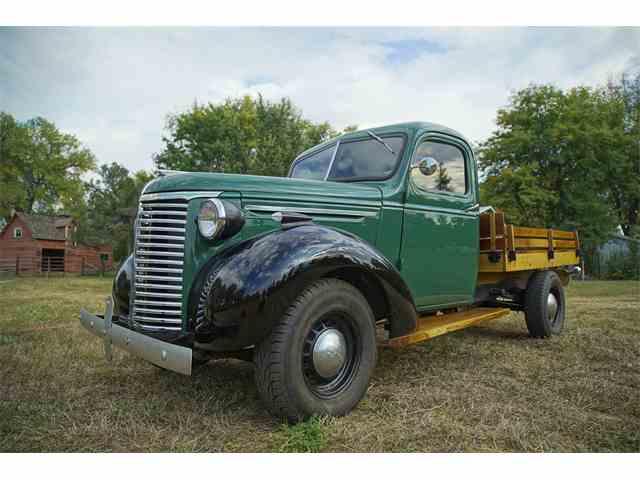 1939 Chevrolet 3/4-Ton Pickup | 960029