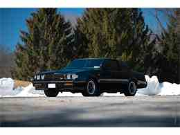 1987 Buick Grand National for Sale - CC-962909