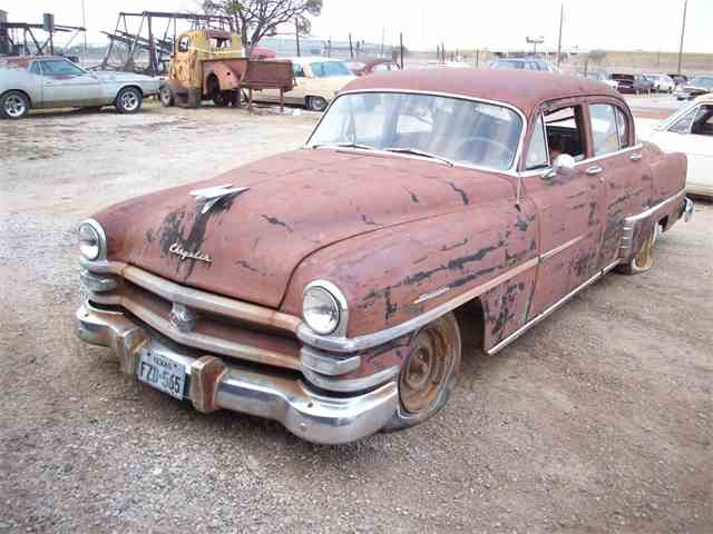 1953 Chrysler Windsor | 962914