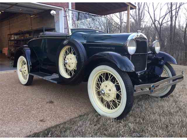 1928 Ford Model A | 962915